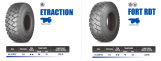 Tire for Mining truck mining loader SUPER ROCK, mine tyre 23.5R25 loader tire with quality warranty