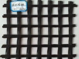 Fiberglass Geogrid/Polyester Geogrid/PP Geogrid/HDPE Geogrid