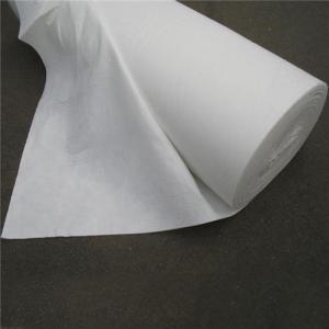Polypropylene Non-woven Geotextile or Non Woven Fabric