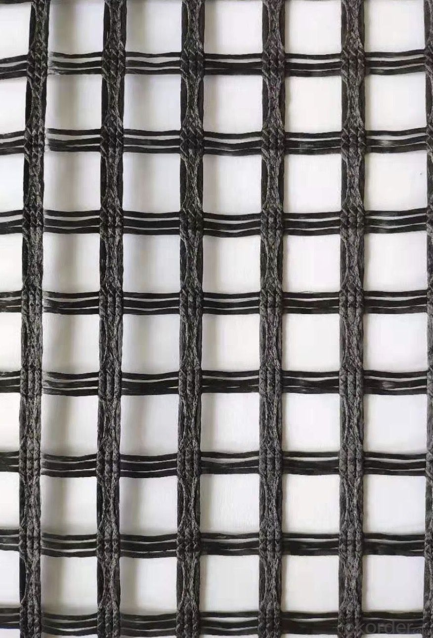 Polyester Geogrid/PET Geogrid for Reinforcement Project Use