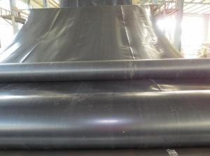 HDPE Pond Liner/HDPE Geomembrane with ASTM Standard