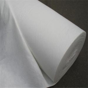 Polypropylene Nonwoven Geotextile for Road Construction