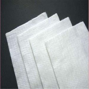 Polypropylene Nonwoven Geotextile Fabric  for Road Construction
