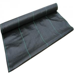 Polypropylene Woven Fabric/ Landscape Fabric/Ground Cover