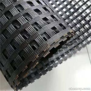 Fiberglass Woven Geogrid for Reforcement