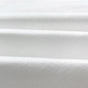 Factory manufacturing non woven melt blown fabric bfe 99 pfe 90
