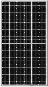 400WMono Solar Panel Osda Panel Oda400-36-M