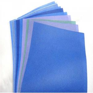 Non Woven Fabric for Different Application