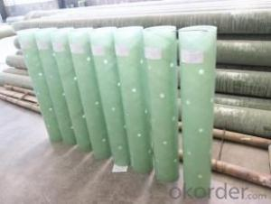 Glass-fiber Reinforced Epoxy Pipe System LNG 150mm