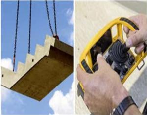 flexible tower crane mobile self erecting tower crane