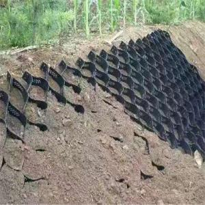 HDPE Geocell for Retaining Wall and Reinforcement