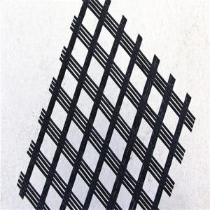 High Strength Polyester Geogrid for Reinforcement