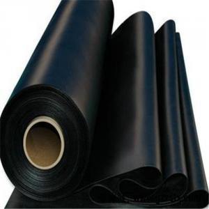 HDPE/ LDPE/LLDPE Geomembrane or Waterproof membrane
