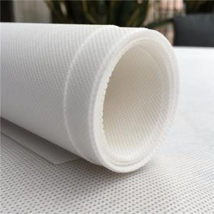 Spun Bonded Non Woven Fabric from 9gr/m2 to 300gr/m2