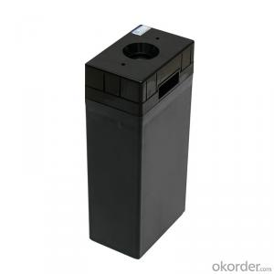 2V200AH Valve Regulated Lead Acid Battery Storage Battery Telecom Usage