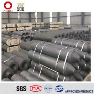 Graphite Electrode with Ready Stock Factory Price for EAF
