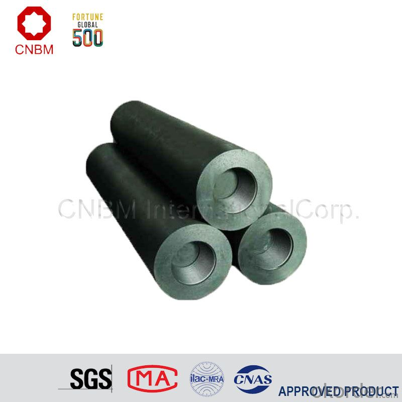 Graphite Carbon Electrode with Good Quality Factory Price for Steel Making