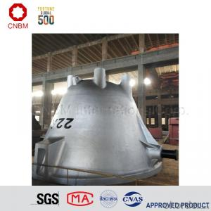 Slag Pot with Factory Price Long Life for Metallurgical Industry
