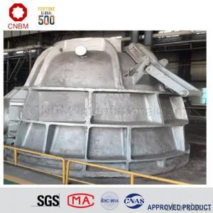 Slag Pot with Good Quality Factory Price for Metallurgical Industry
