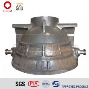 Slag Pot with High Quality Factory Price for Steel Mills & Copper Mining