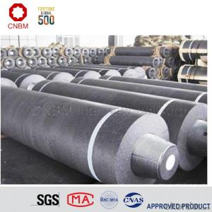 Graphite Electrode with Ready Stock Factory Price for Steel Making