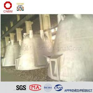 Slag Pot with Large Capacity Factory Price for Metallurgical Industry