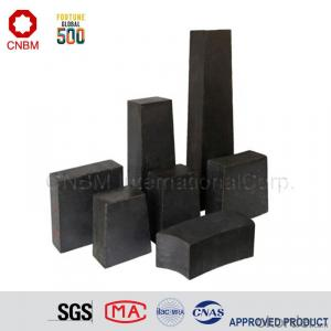 Refractory Magnesia Carbon Brick With High Temperature