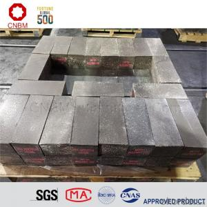 Magnesia Carbon Bricks with Competitive Price Good Performance