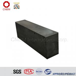 MGO-C Bricks for Slag Lining of Refining Ladles