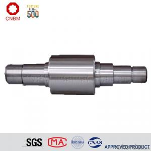 Mill Rolls High Speed Steel Roller With Good Quality