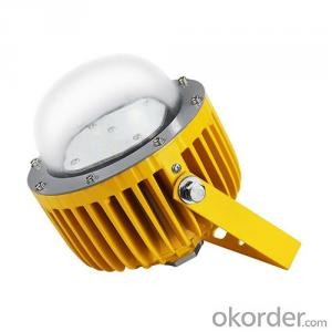 Purple lighting  GB8015-L20D LED Explosion-Proof Light
