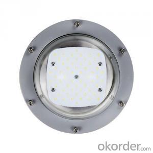Purple lighting  GB8035-L30B  LED Explosion-Proof Light