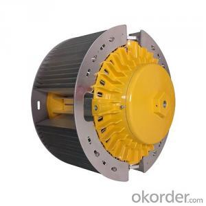 Purple lighting GB8052-L100F-WF1 LED Explosion-Proof Light