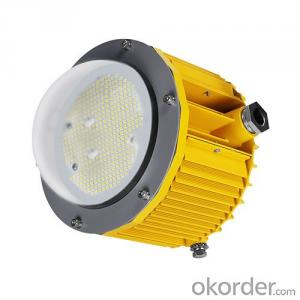 Purple lighting GB8051-L70H-WF1 LED Explosion-Proof Light