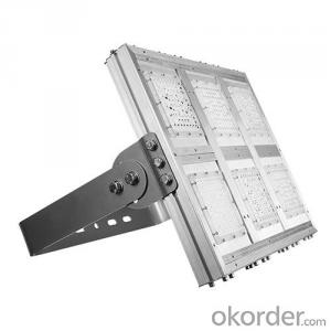Purple lighting GT9282-L300W  LED floodlight