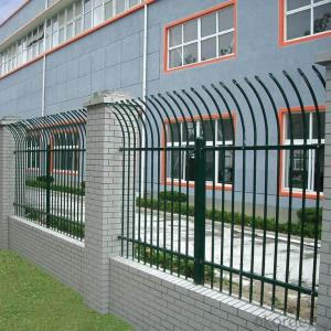 3D Curved Welded Wire Mesh Fence for Farm Court Protective Fancing