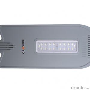 AC street light LUMO type 40W lamp ( DC option available)