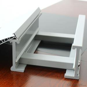 Advanced steel-plastic polymer composite cable tray