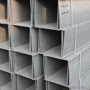 Refractory class-I material strong acid and alkali-resistant FRP Bridge