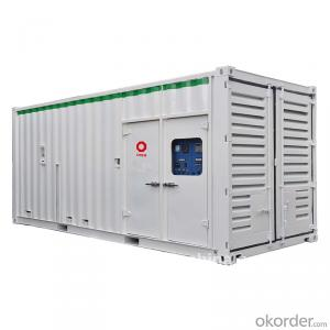 ESS Solar Energy Storage System 500kw 1MWH With Lifepo4 Battery Container