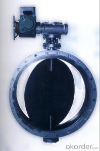 Ventilation Butterfly Valve ;Butterfly Valve ;High quality valve