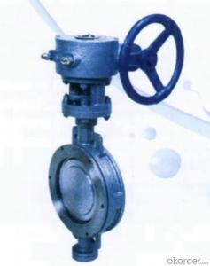 Elastic Meta-to-metal Butterfly Valve ; Butterfly Valve