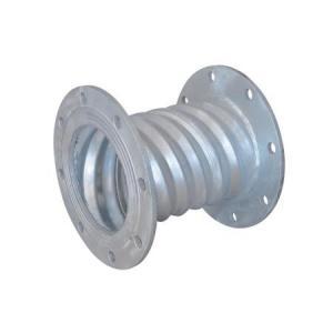 Underground Spiral Welded Corrugated Galvanized Steel Pipe for Mining