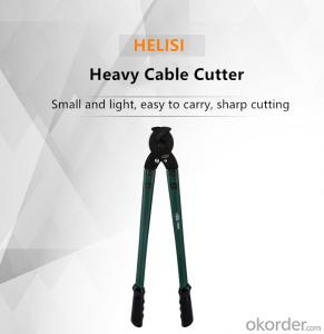Cable Cutter Factory Supply Hot Selling Attractive Price Cable Cutter