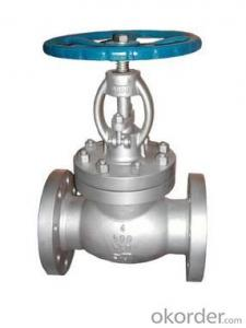 globe valve ; CLASS150--900 gate valve ;