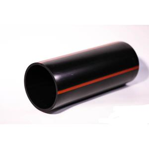 Underground Plastic PE Pipes in Coal Mining PE80 PE100