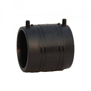 Electrofusion Coupling Reducer PE Pipe Fittings EN12201-3