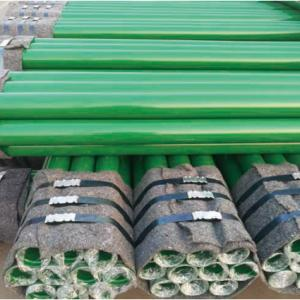 Coated Composite Steel Pipe for Water Supply System