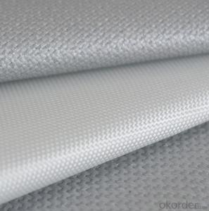 Fire Resistant PU Coated Fiberglass Cloth