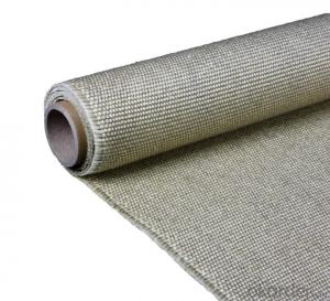 High Temperature Graphite Coated Fiberglass Fabric Heat Resistant Glass Cloth